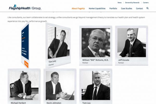 Flagship Health Group